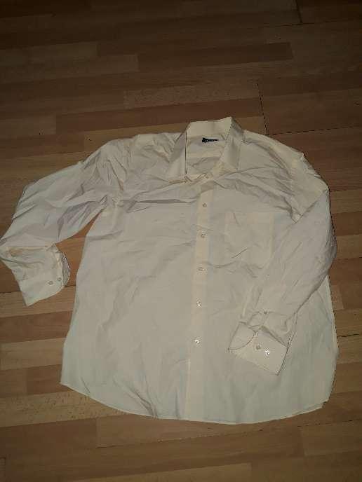 Imagen camisa de hombre talla 40/42
