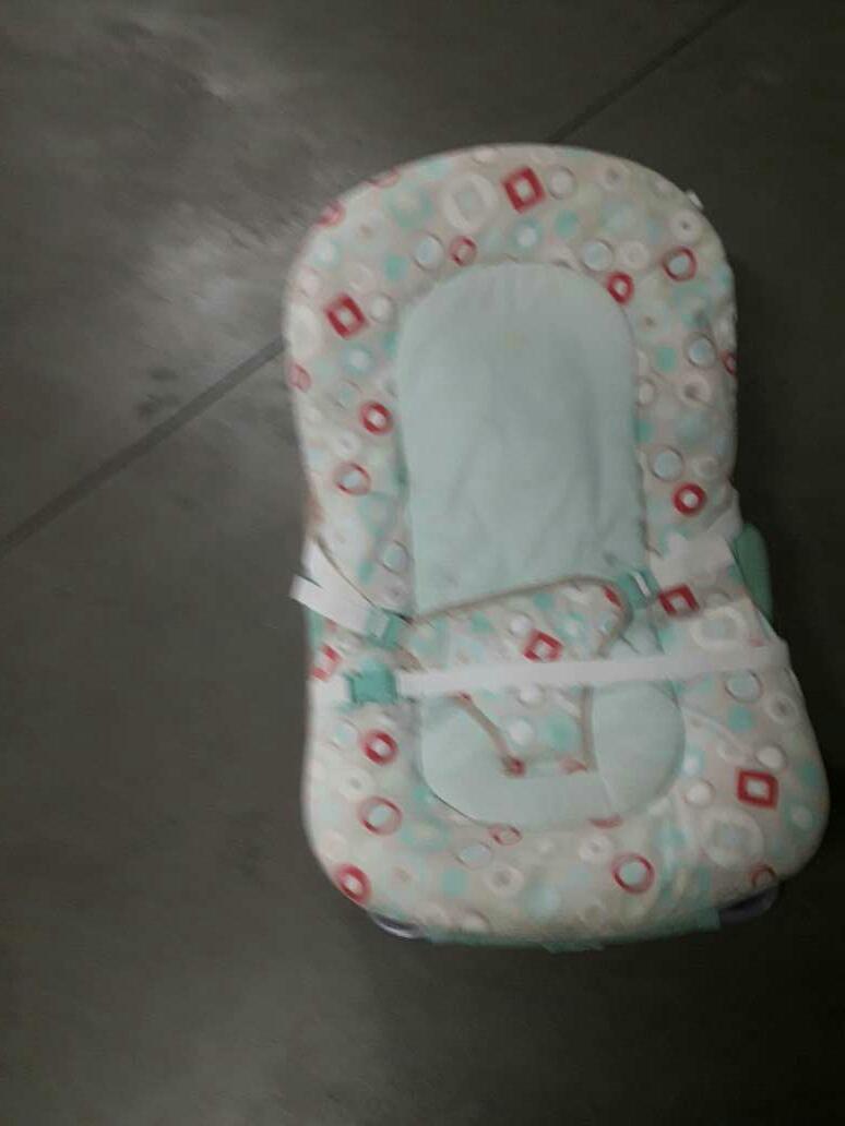 Imagen producto Hamaca bebe 1
