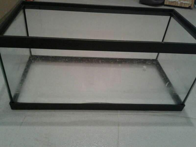 Imagen acuario cristal