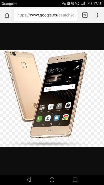 Imagen Cambio o vendo Huawei p9 Lite por iPhone 6s plus (prefiero cambio)