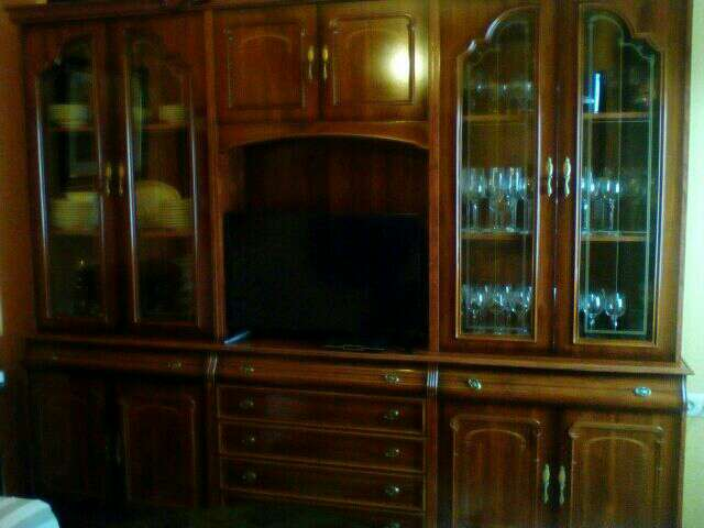Muebles Ecija : Mueble salon en Écija sevilla wendoo