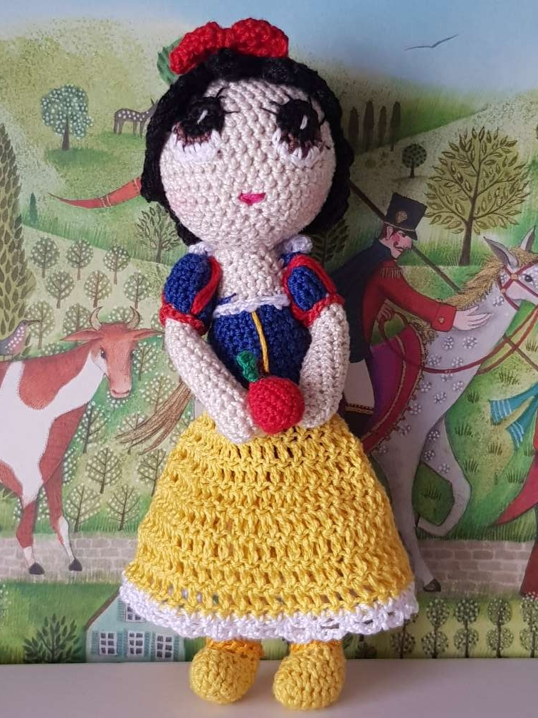 Imagen producto Blancanieves  1