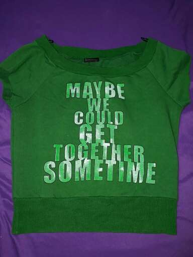 Imagen camiseta sport