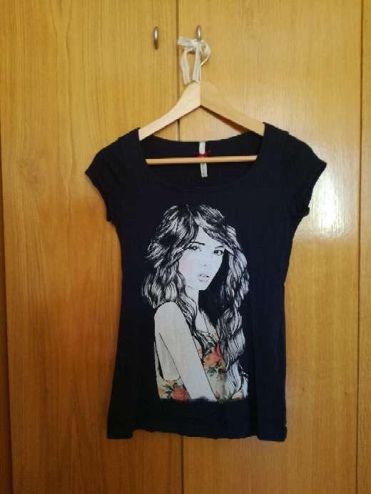 Imagen producto Camiseta Stradivarius 2