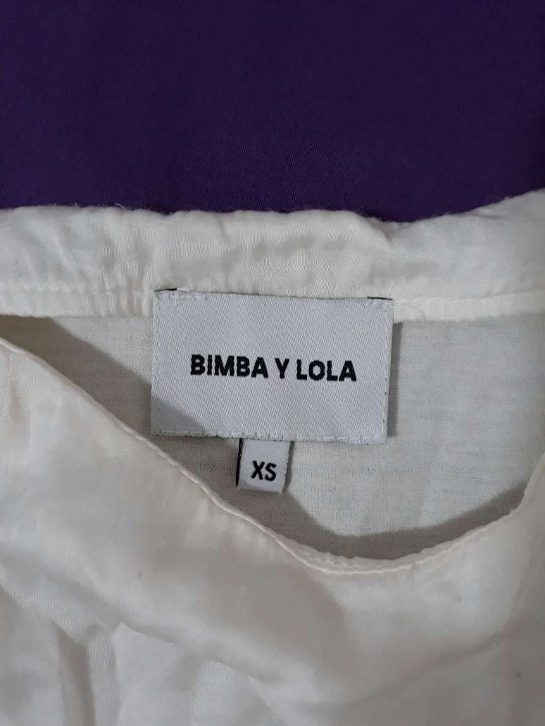 Imagen producto Camiseta Bimba y Lola 2