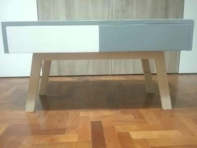 Imagen Mueble televisión o mesa auxiliar