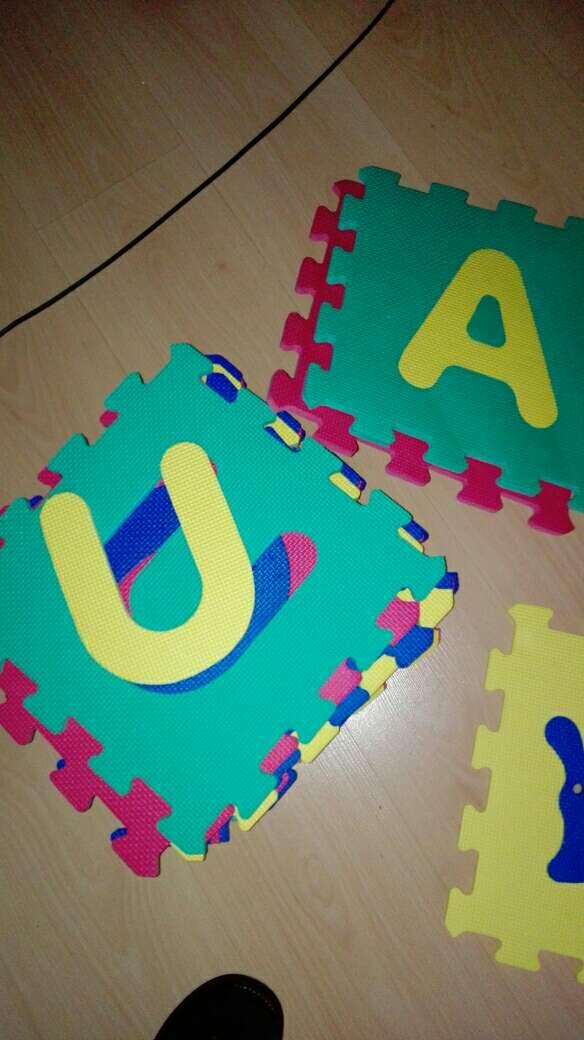 Imagen 24 piezas puzzle