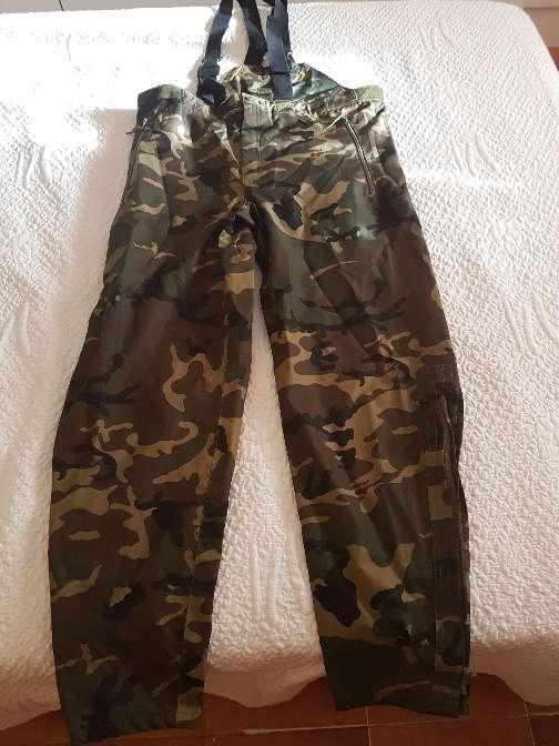 Imagen producto Pantalón militar 1