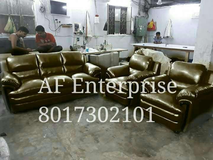 Imagen 3+1+1 Sofa Sets
