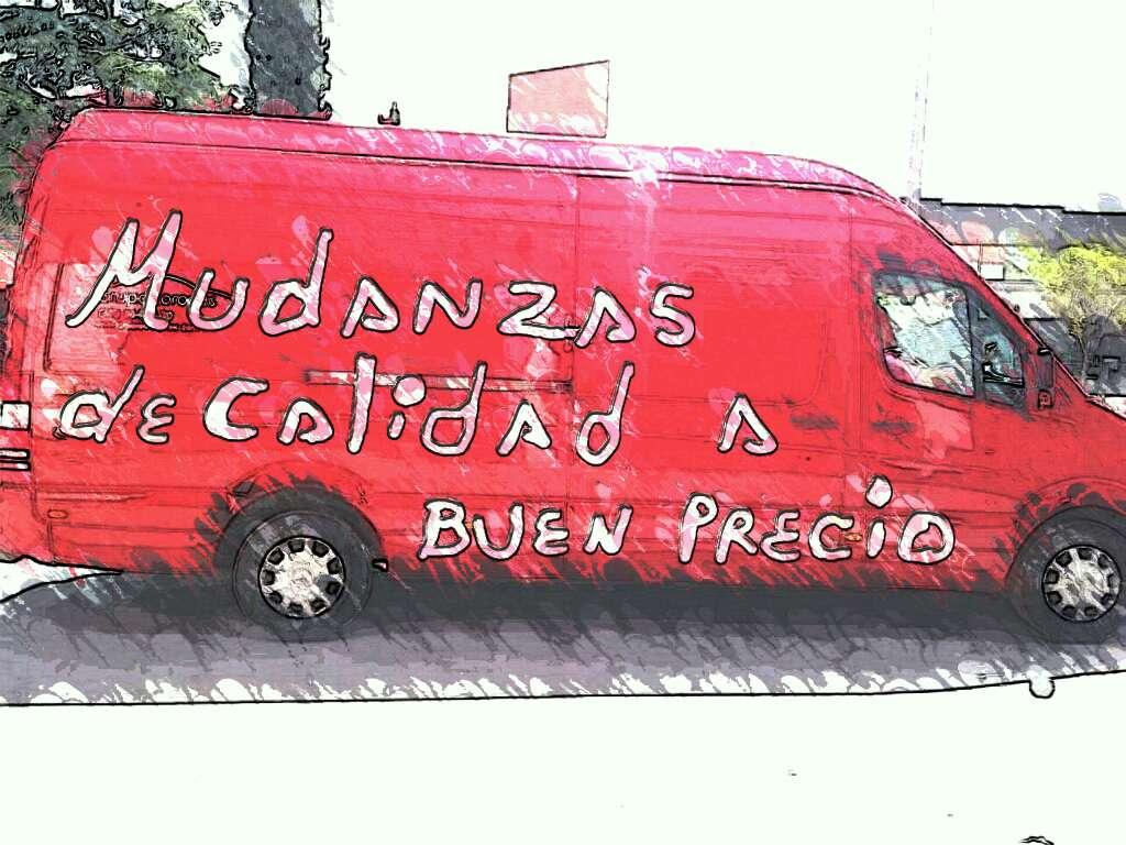 Imagen producto Mudanzas, mini mudanzas y transportes.  1
