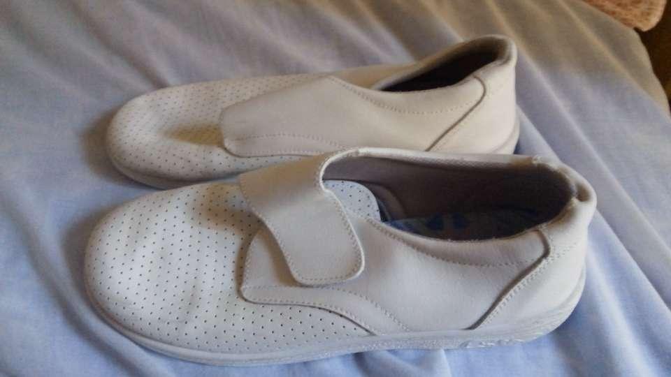 Imagen Zapatos Auxiliar