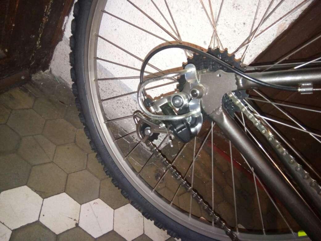 Imagen producto Bicicleta orbea 3