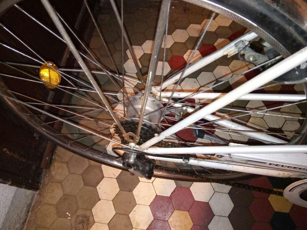 Imagen producto Bicicleta peugot 2