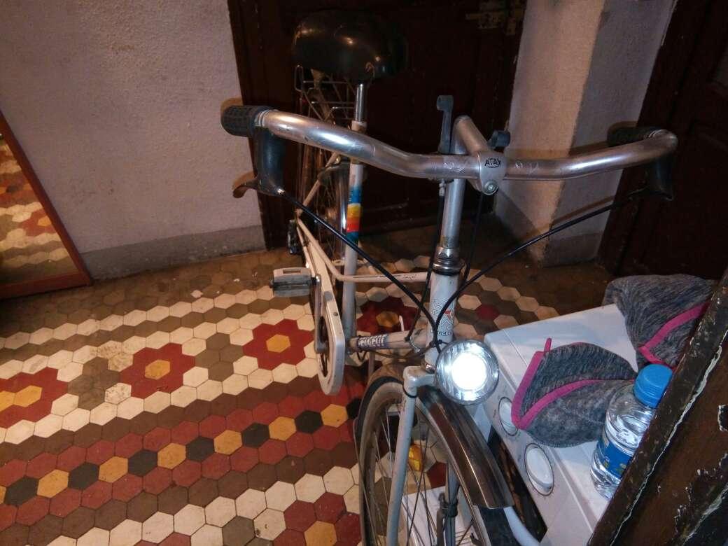 Imagen producto Bicicleta peugot 3