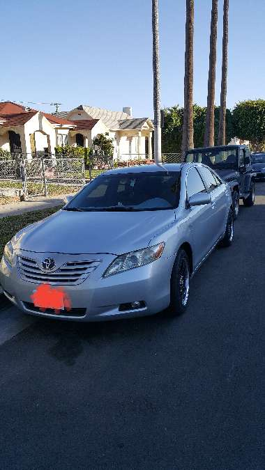 Imagen producto Toyota camry 3