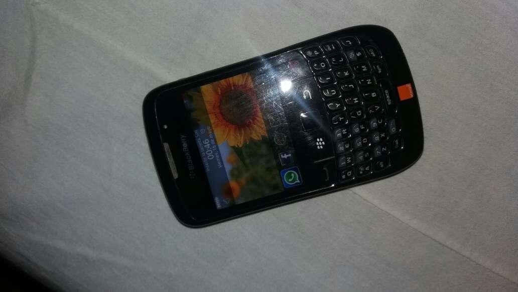Imagen producto Blacberri  mobil 3