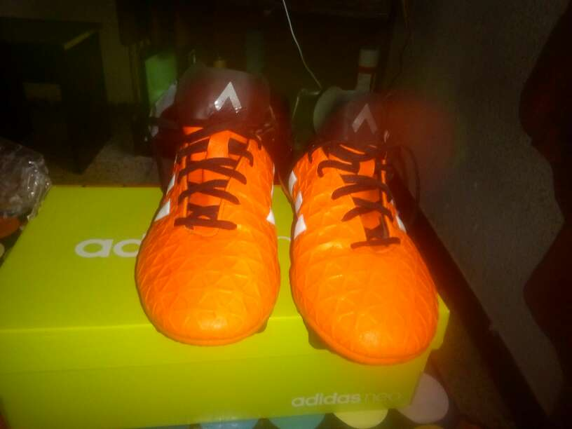 Imagen producto Adidas ACE 15.4 Fx1G 3