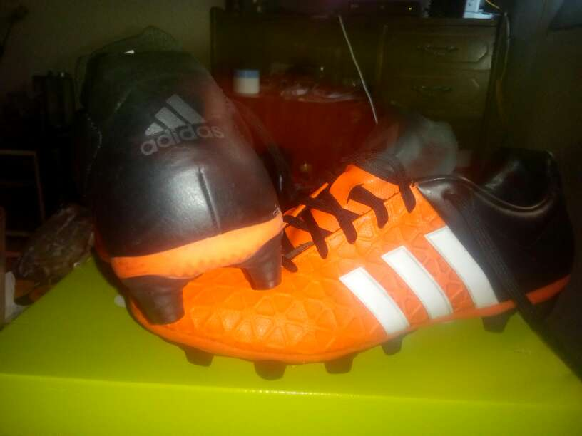 Imagen producto Adidas ACE 15.4 Fx1G 2