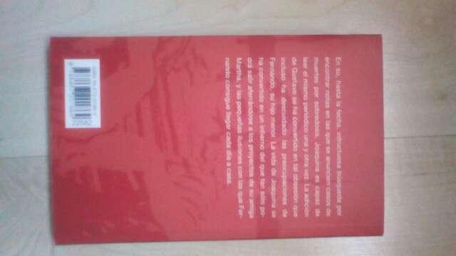 Imagen producto Libro: el aguijón del DIABLO 2