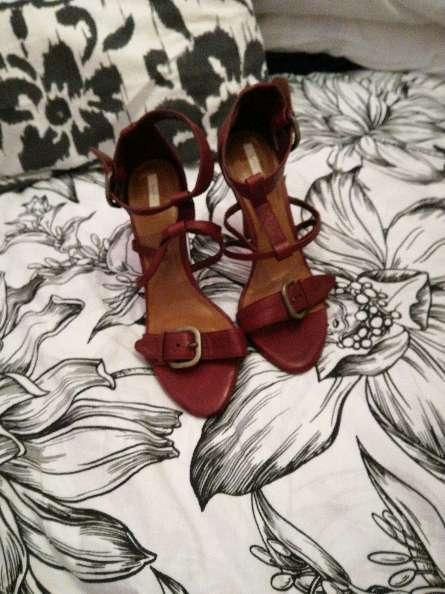 Imagen producto Vendo preciosos zapatos 3