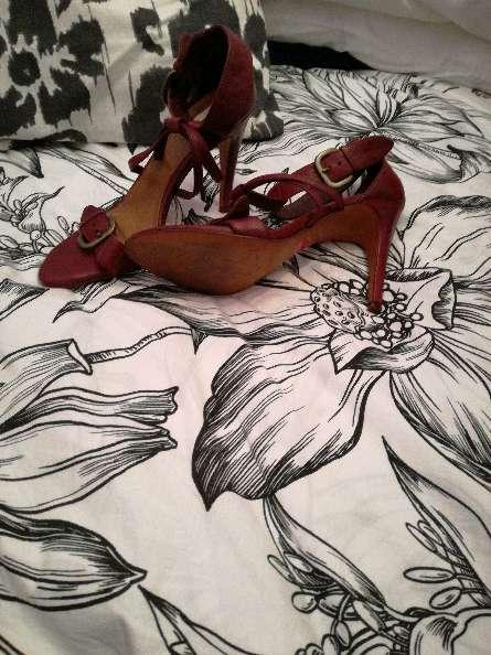 Imagen producto Vendo preciosos zapatos 4