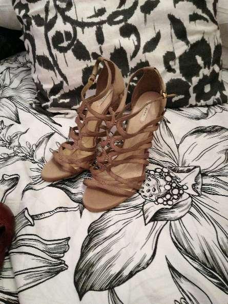 Imagen producto Vendo preciosos zapatos 5