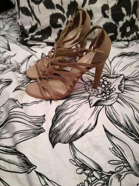 Imagen producto Vendo preciosos zapatos 6