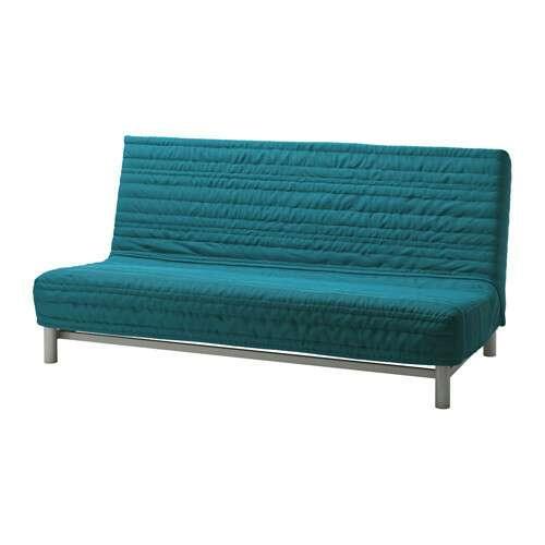 Imagen producto Sofa Cama Knisa turquoiseIKEA 4
