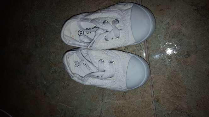 Imagen zapatos niña