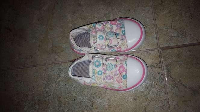Imagen producto Zapatos niña 5