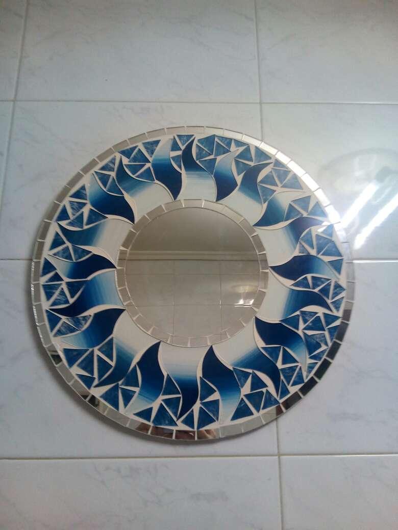 Imagen producto Espejo decorativo  1
