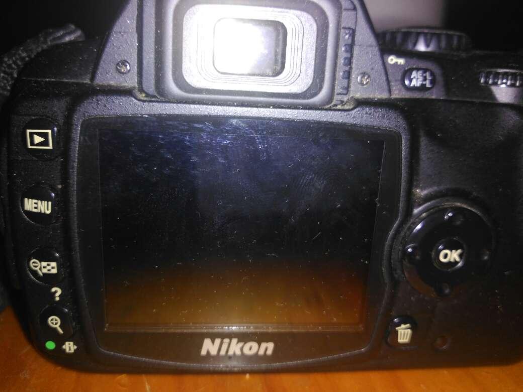 Imagen producto Cámara Nikon 4