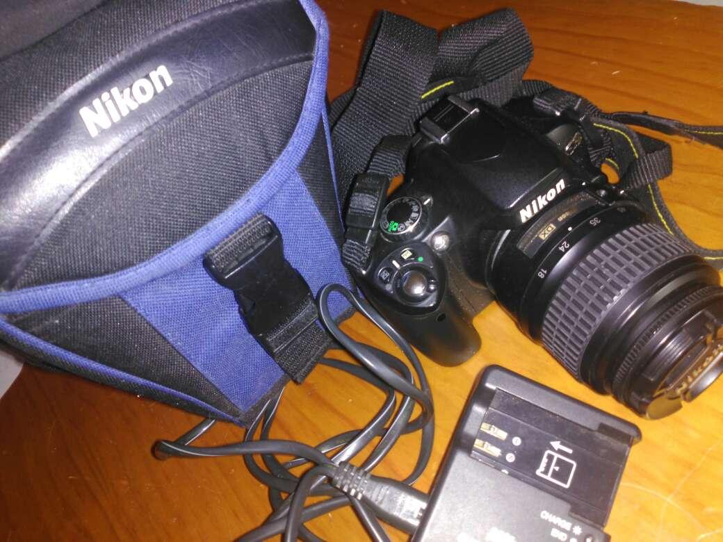 Imagen producto Cámara Nikon 6