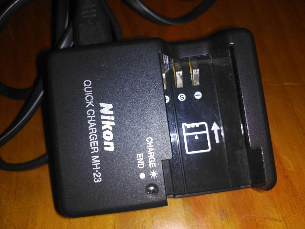 Imagen producto Cámara Nikon 7