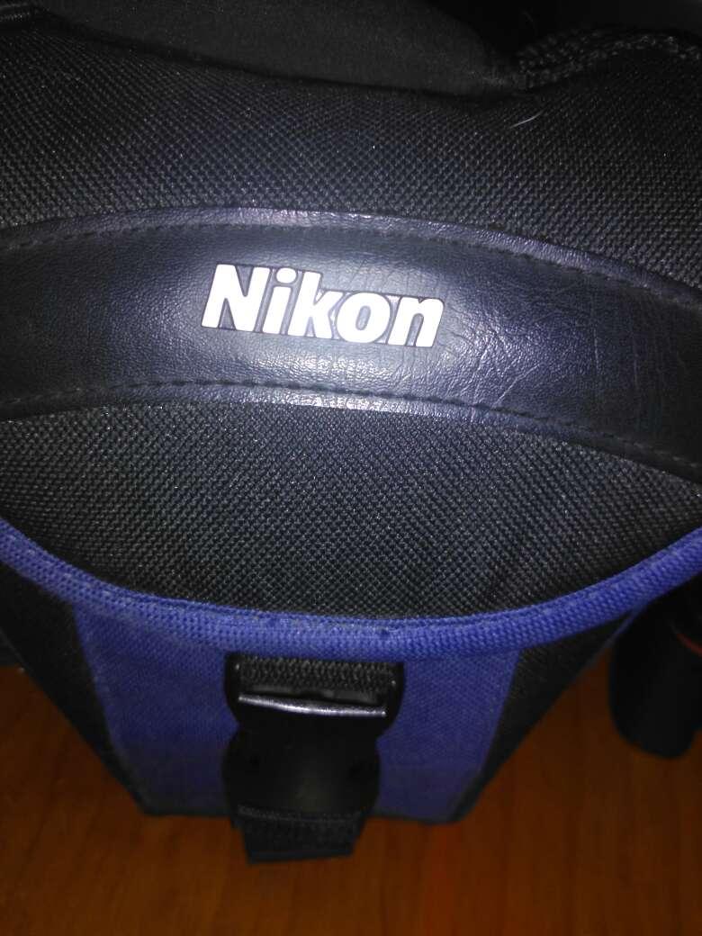 Imagen producto Cámara Nikon 8