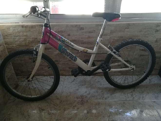 Imagen Bicicleta niña