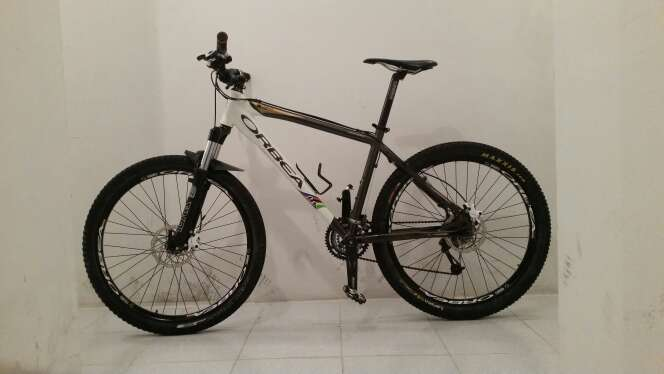 Imagen producto Bicicleta mtb 2