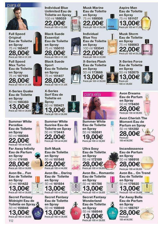 Imagen ¡¡¡Perfumes Varios para Hombre y para Mujer!!!