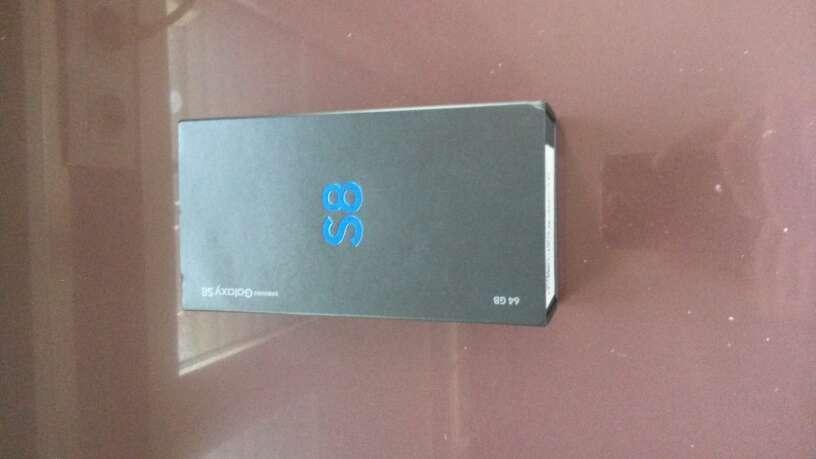 Imagen Samsung S8 64 GB precintado