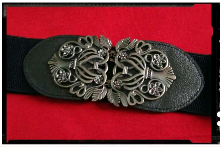 Imagen producto Cinturón Chi. 2
