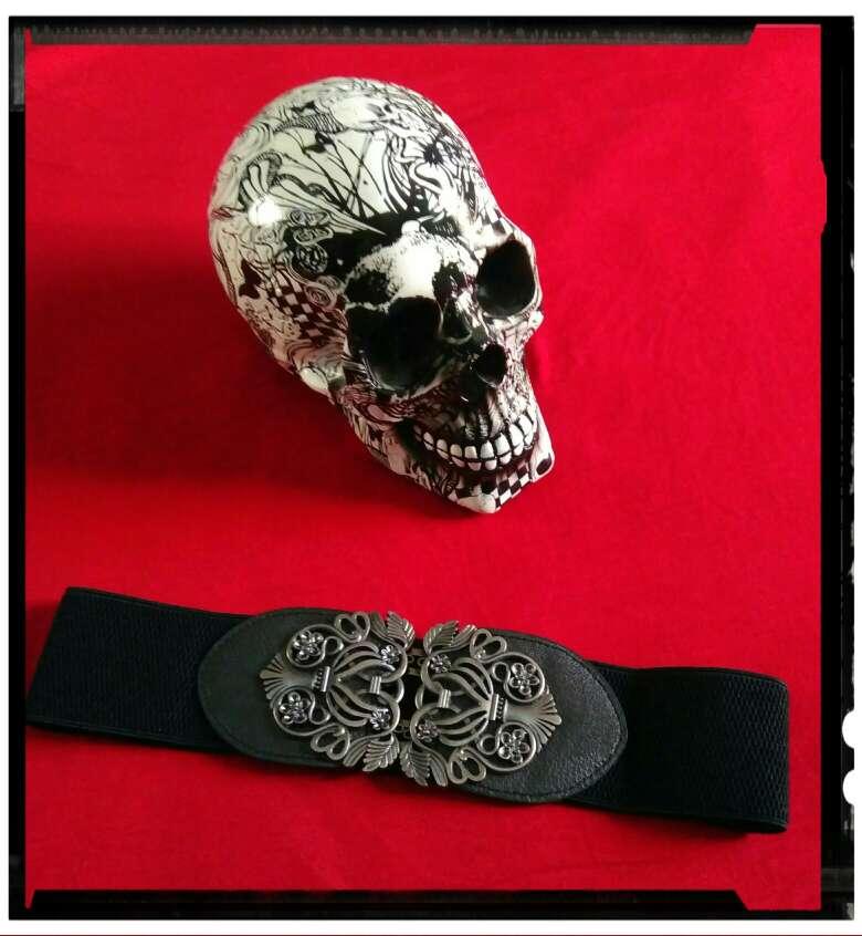 Imagen producto Cinturón Chi. 1