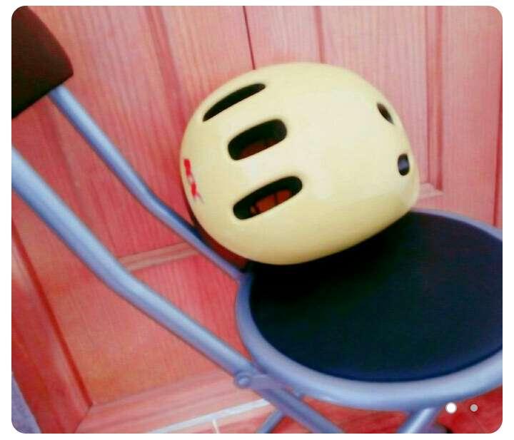 Imagen producto Casco bicicleta 1