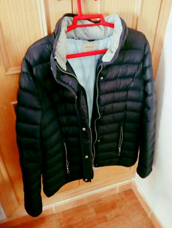 Imagen chaqueta mujer