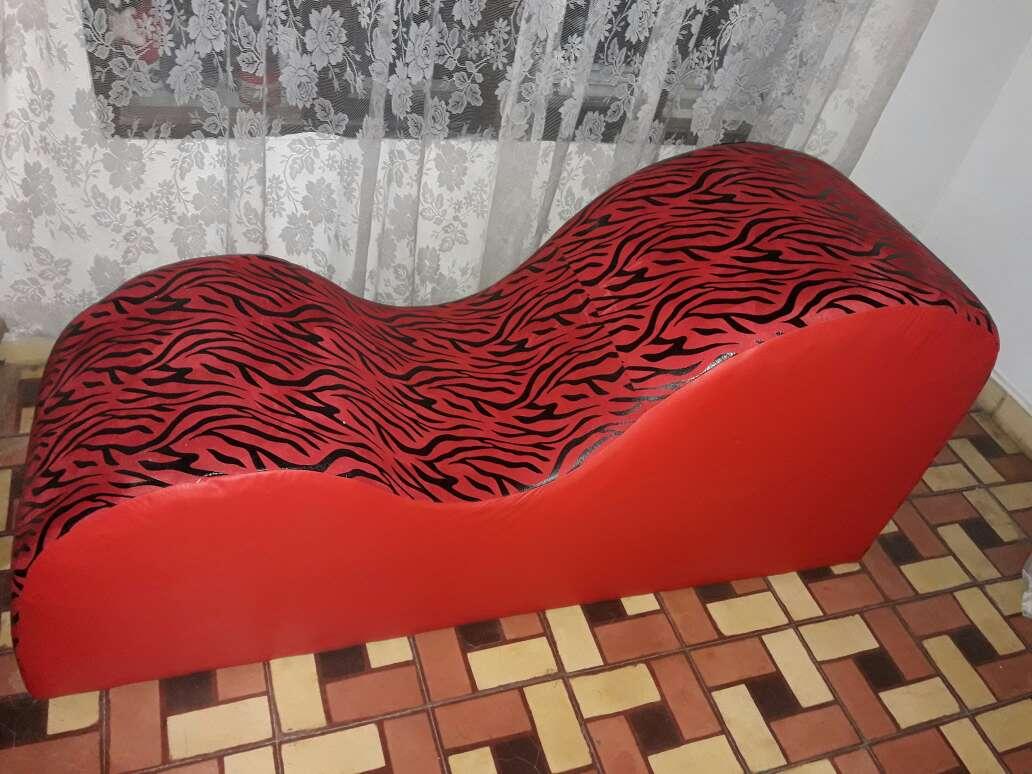 Imagen producto  En venta sofa estilo  kamasutra de fabrica totalmente nuevo directo a estrenar       2