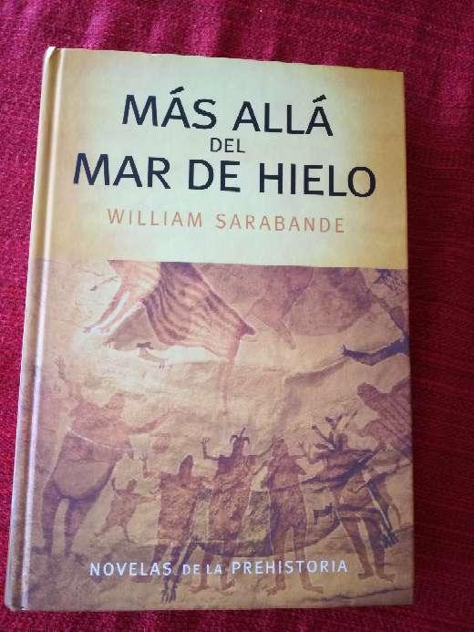 Imagen Más allá del mar de Hielo, William Sarabande