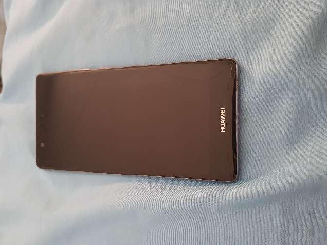 Imagen movil Huawei p9