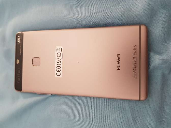 Imagen producto Movil Huawei p9 2