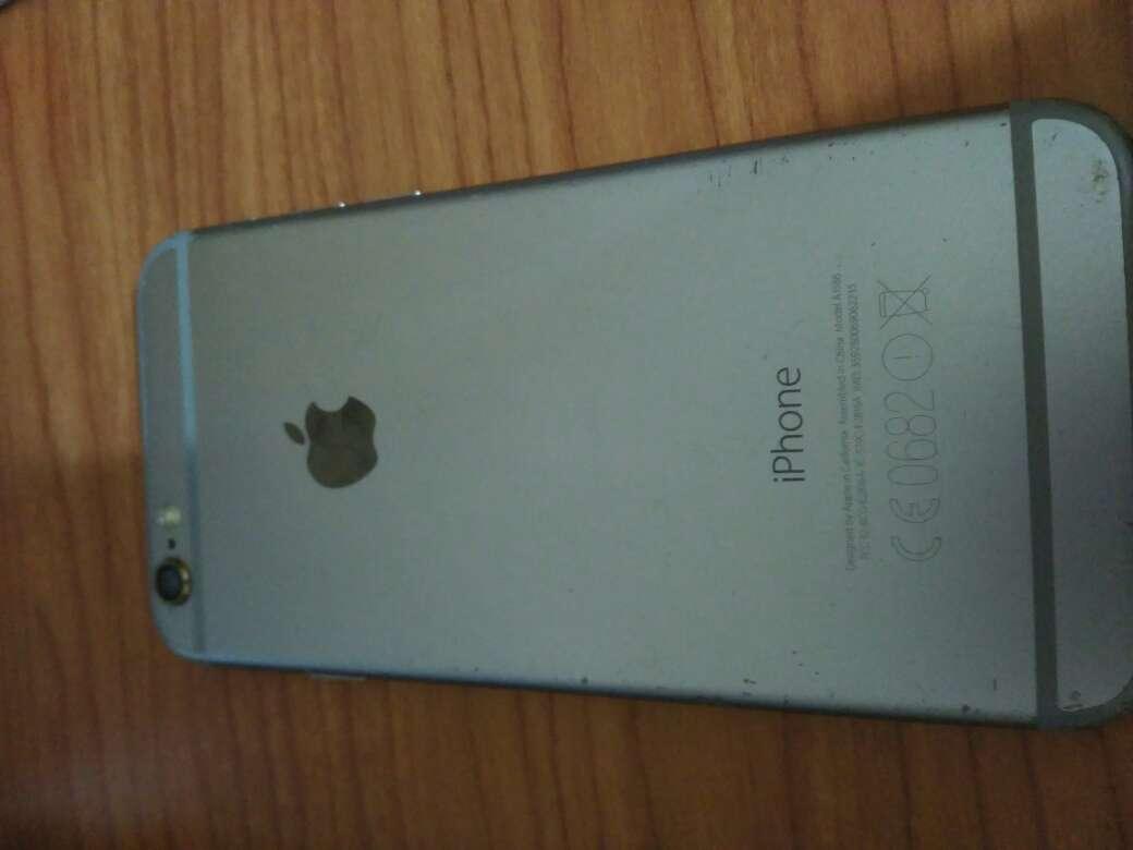 Imagen producto IPhone 6 Para vender o cambiar 5