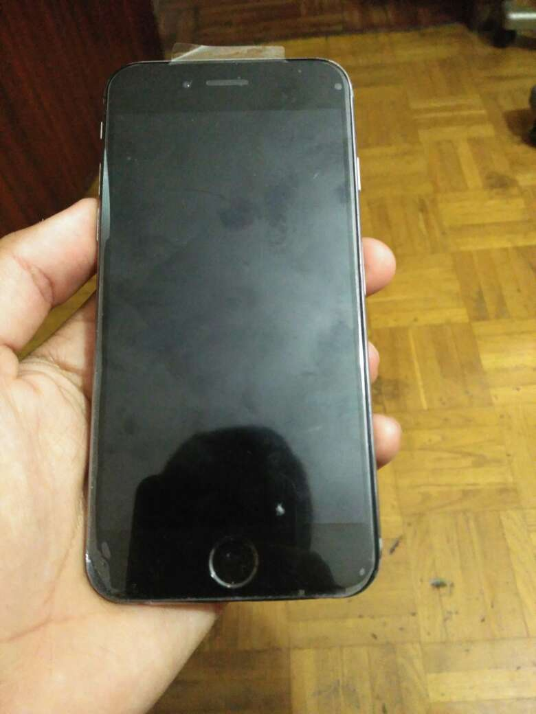 Imagen producto IPhone 6 Para vender o cambiar 4