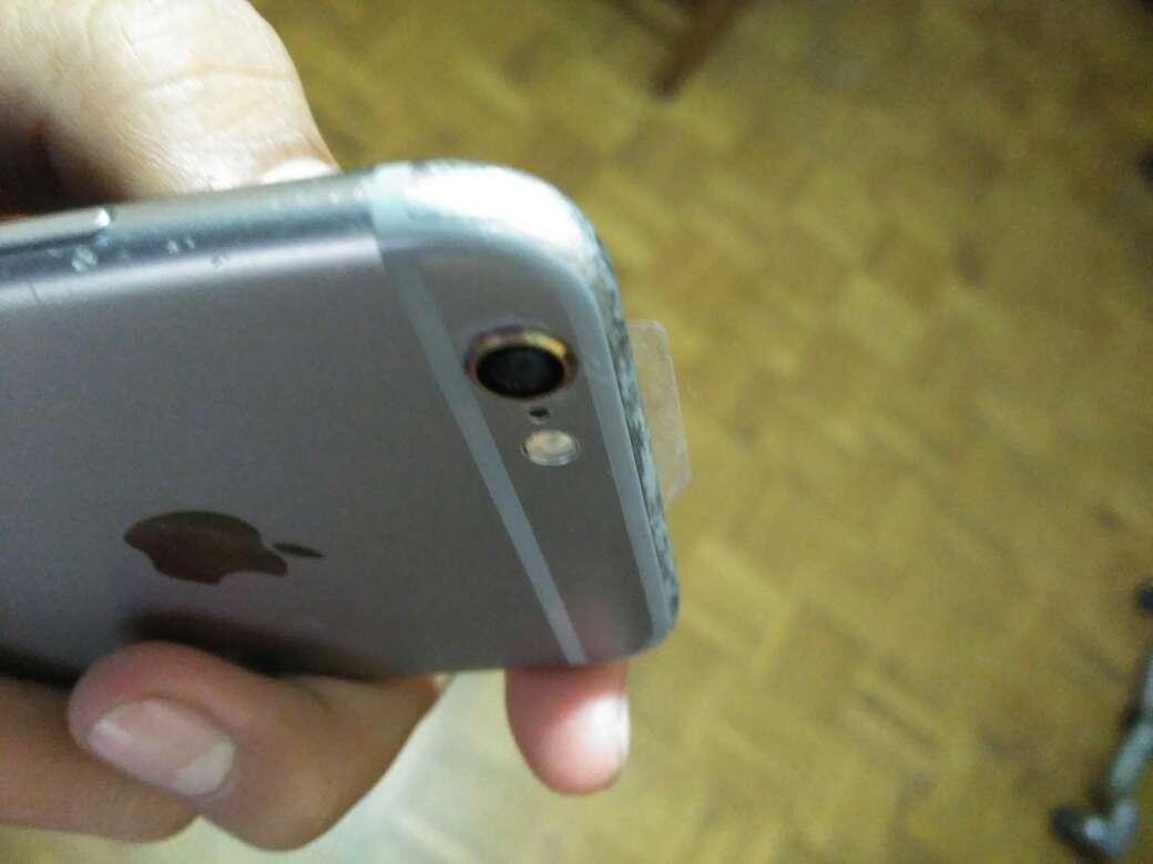Imagen producto IPhone 6 Para vender o cambiar 2